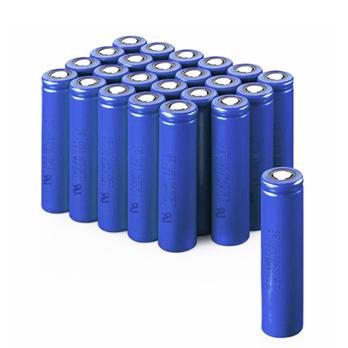 Esempio di celle cilindriche