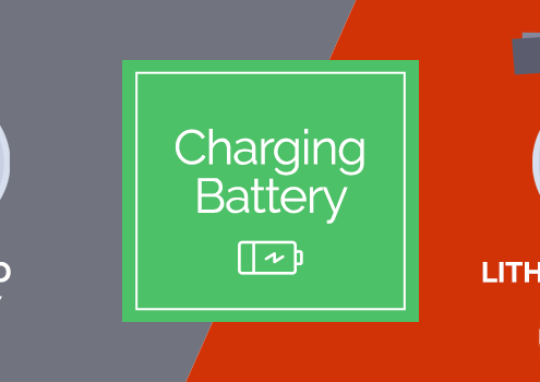 fast-charge lithium batteries