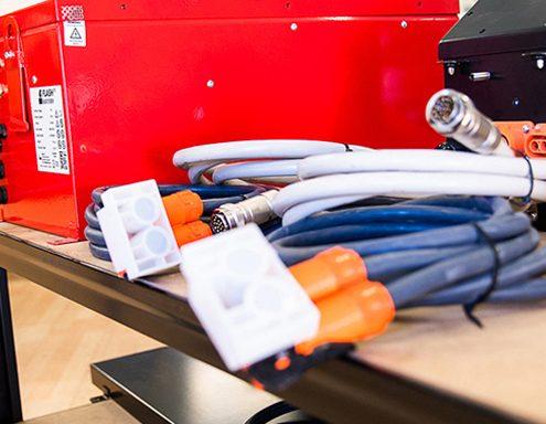 Production et personnalisation des batteries lithium