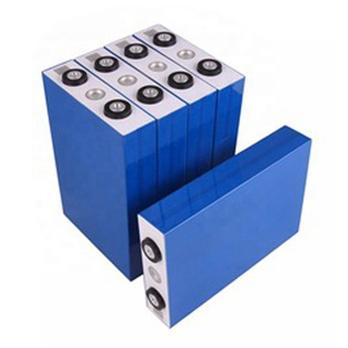 cellules prismatiques batteries au lithium