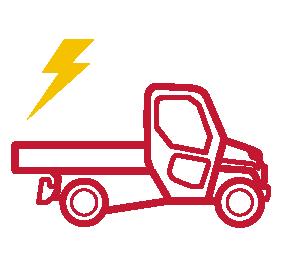 batteries lithium véhicules électriques