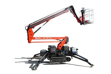 lithium batteries for tracked boom lifts
