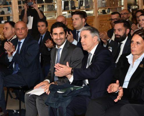 marco righi presidenza giovani industriali
