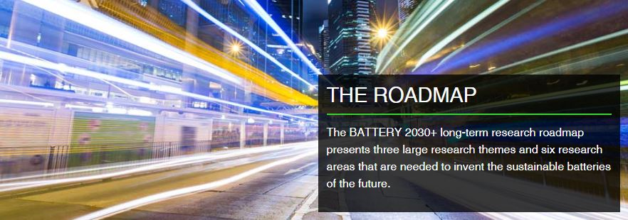 04/2020 road map of battery 2030