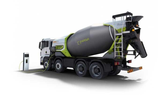 batterie al litio per veicoli cifa