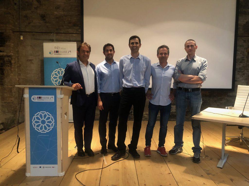 congress associazione meccanica emile romagne