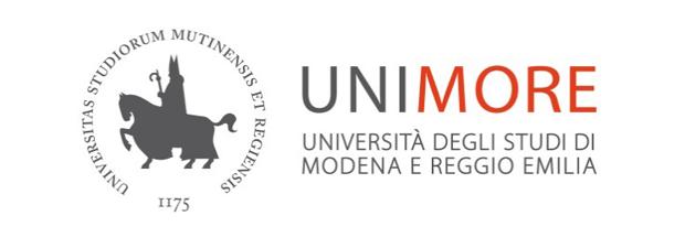 unimore università studi di modena e reggio emilia