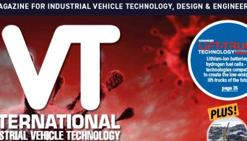 ivt international industrial vehicle technology