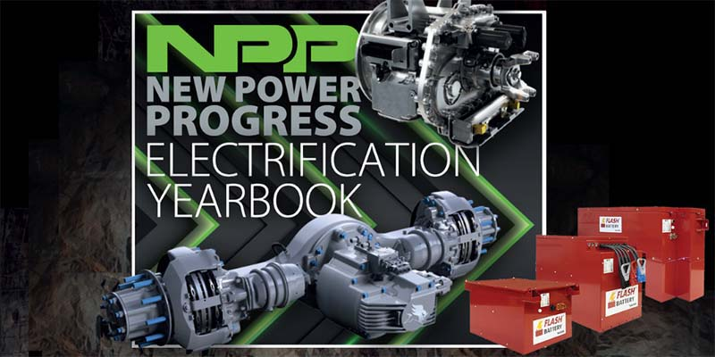 NPP electrification yearbook 2020