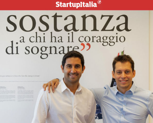 startupitalia innovative energy Flash Battery story