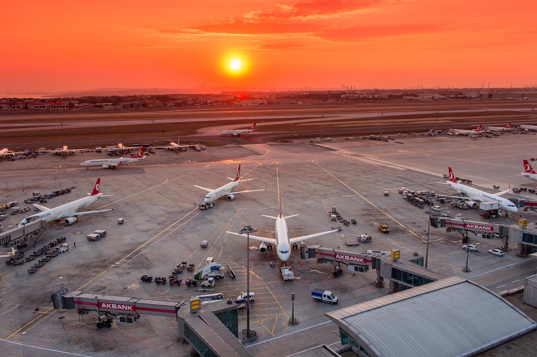 Airport Support Ground Equipment batteries lithium