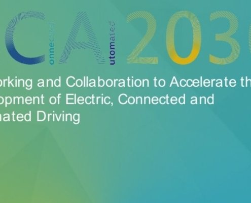Conference ECA2030 Flash Battery participate with NewControl Project