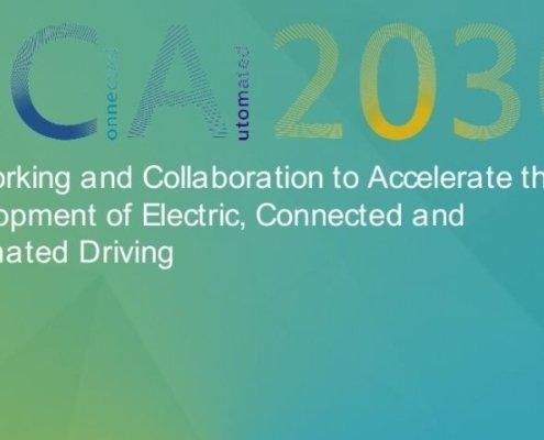 ECA 2030 Flash Battery partecipa con progetto New Control