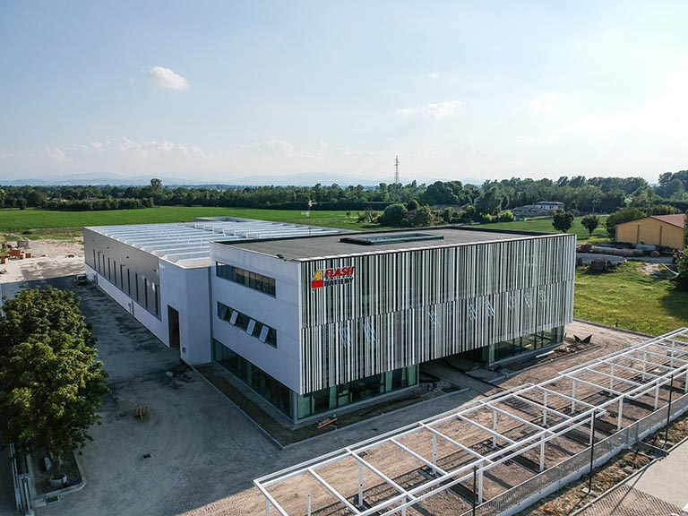 flash battery new headquarter drone view article