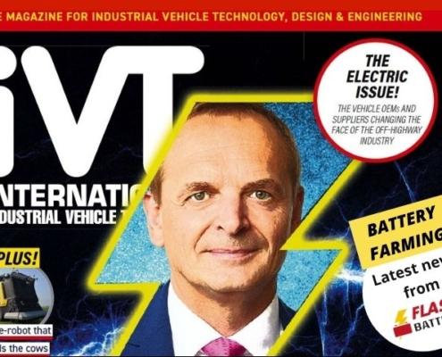 IVT: Elektrifizierung Agrarmarkt