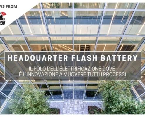 tce innovazione flash battery