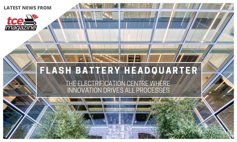 tce Flash Battery HQ innovative electrification