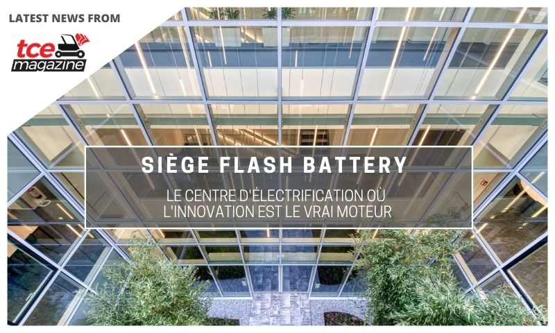 tce flash battery coeur electrification innovante
