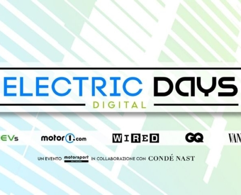 Electric Days Marco Righi Redner