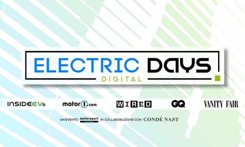 Electric Days: Marco Righi Redner