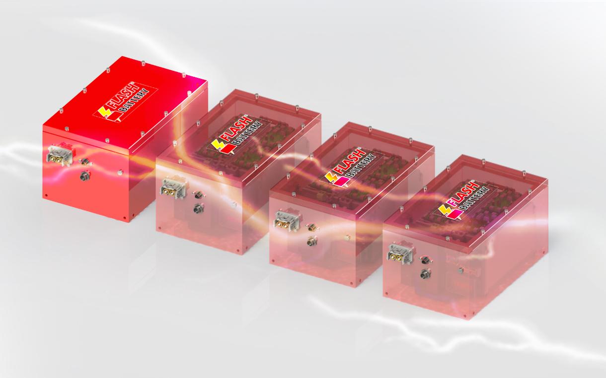 batteries modulaires avantages et inconvenients