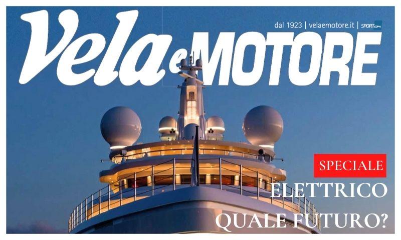 vela e motore nautica elettrica quale futuro parla flash battery