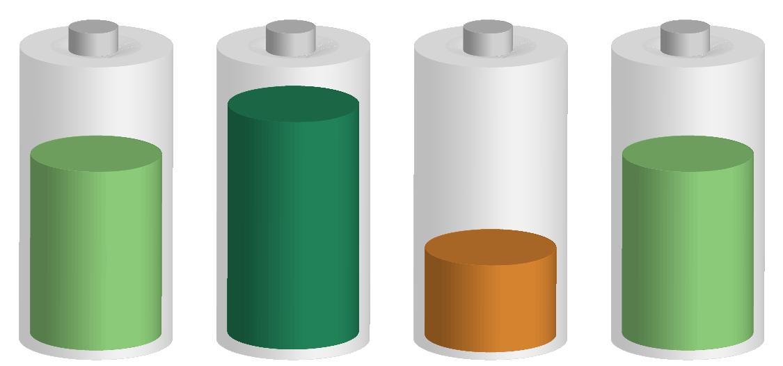 balancing lithium batteries