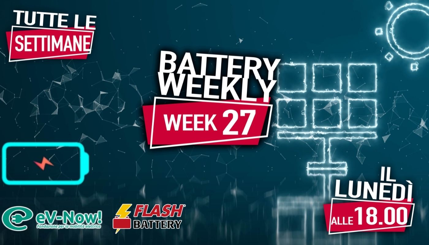 battery weekly week27