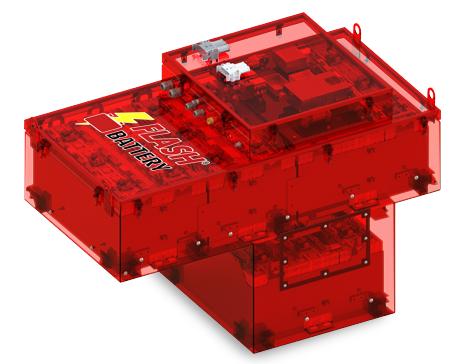 customizzazione batteria litio flash battery