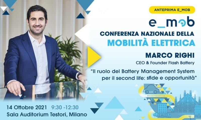 conferenza E-mob second life Marco Righi.